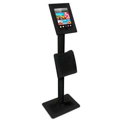 POS Kiosk Tablet Mounting System Finish: Black