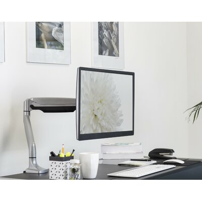 Monitor Height Adjustable Desk Mount