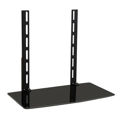 TV Wall Mount Bracket for Cable Box