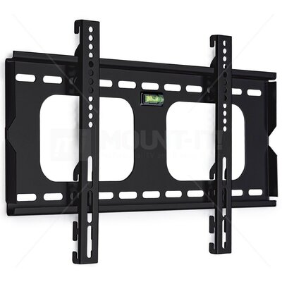Fixed Height Adjustable Wall Mount