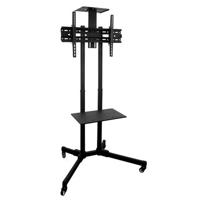 TV Cart Mobile Floor Stand Mount 30-70 LCD/Plasma/LED