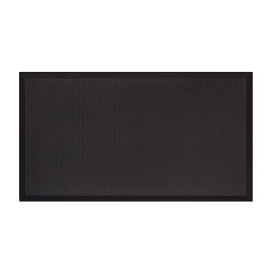 Anti-Fatigue Kitchen Mat Rug Size: 17 x 211