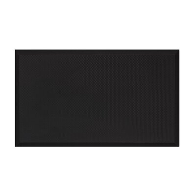 Anti-Fatigue Kitchen Mat Mat Size: Rectangle 17 x 211