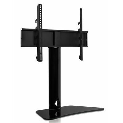Universal Stand Tabletop TV Bracket Swivel/Fixed Desktop Mount 32 -55 LCD/LED/Plasma