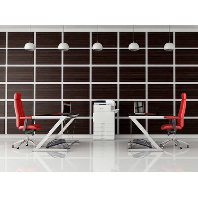 Ergonomic Adjustable Angle and Height Office Footrest