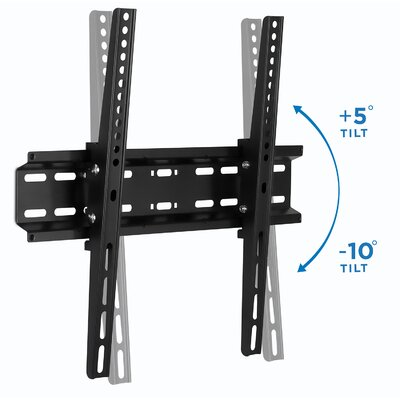 Tilt Wall Mount for 32- 55 LCD