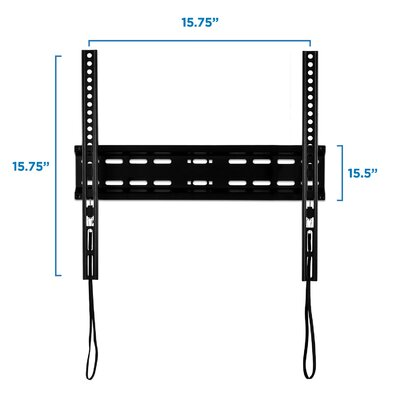 Fixed Wall Mount for 32-55 LCD