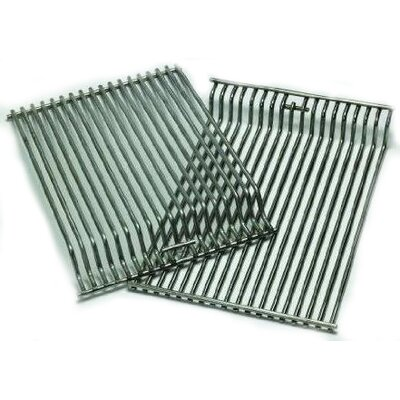 Cooking Grids for T3 (Set of 2)