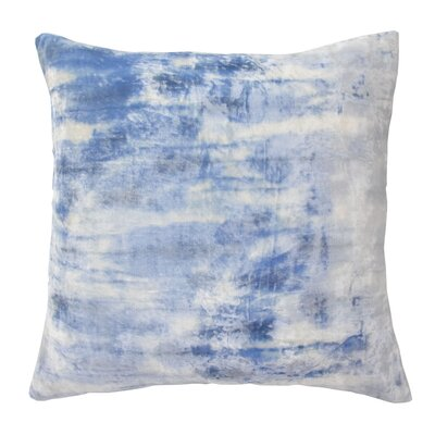 Mexico City Cielo Throw Pillow