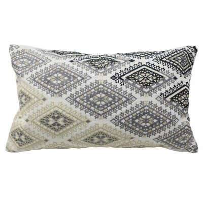 Tanzania Khadija Cotton Lumbar Pillow