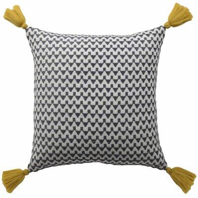 Tanzania Harper Winnie Cotton Throw Pillow