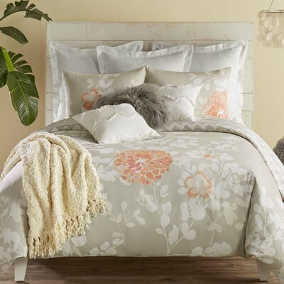 Kaleah Duvet Set Size: King