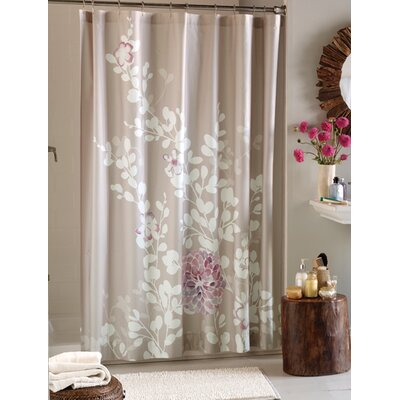 Low Price Blissliving Home Kaleah Shower Curtain