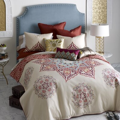 Abu Dhabi Chanda Duvet Cover Collection