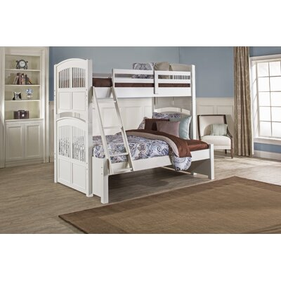 Stevenson Twin Over Twin Bunk Bed