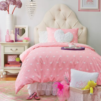 Wisteria Upholstered Headboard  Kids