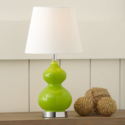 Extra Gourd-geous 18.75'' Table Lamp