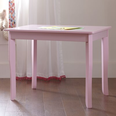 Cohen Table Color: Pink