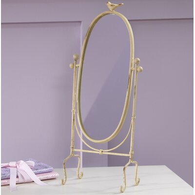 Fairest of All Vanity Mirror