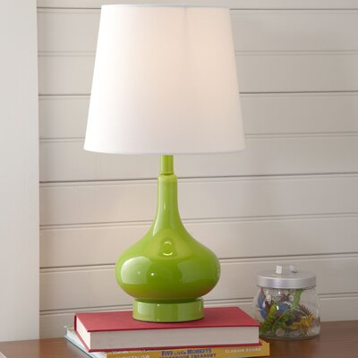 Gourd-geous 17.5'' Table Lamp