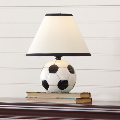 Futbol 12'' Table Lamp