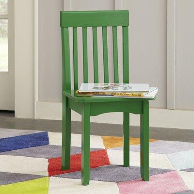 Cohen Kids Desk Chair Color: Green