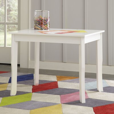 Cohen Table Color: White