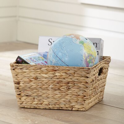 Shore Thing Widemouth Basket Size: Medium