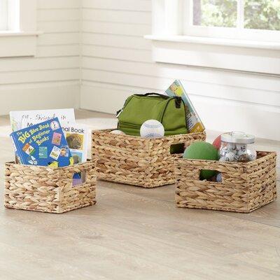 Birch Lane Kids Shore Thing Basket Set