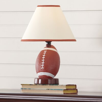 Kickoff Time 13.5'' Table Lamp