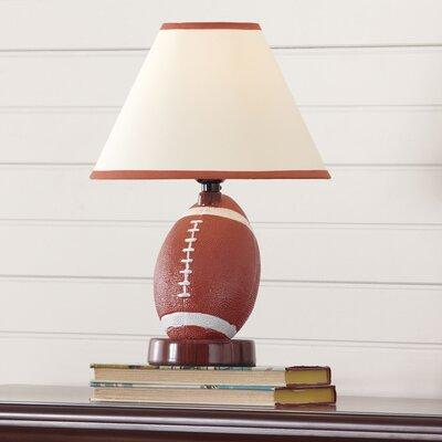 Kickoff Time 13.5'' Table Lamp