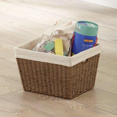 Basket Case Lined Basket BLK2125 27409374