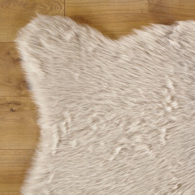 Counting Sheep Stone Rug
