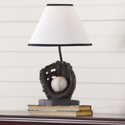 Nice Catch 15'' Table Lamp
