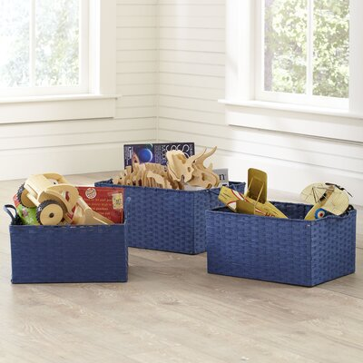 Simple Storage Bins