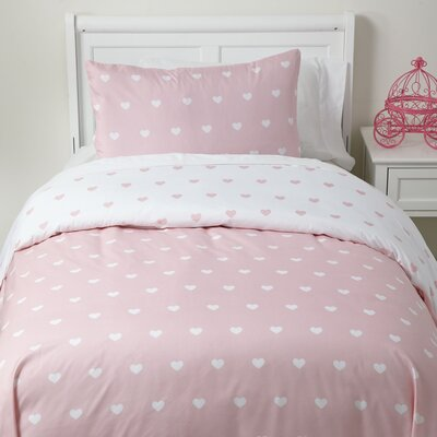 Sweetheart Bedding Set Size: Twin