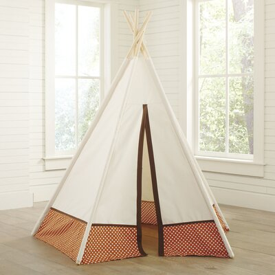 Great Plains Teepee