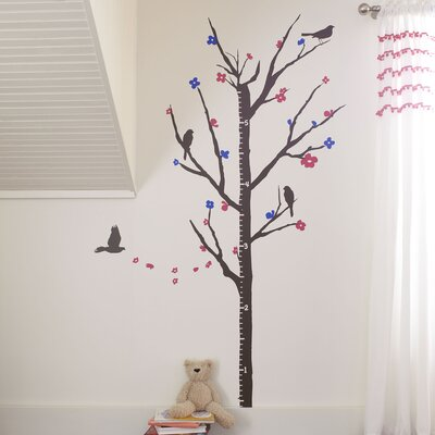 Grow Tree, Grow! Wall Decal