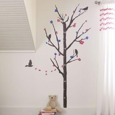 Grow Tree, Grow! Wall Decal