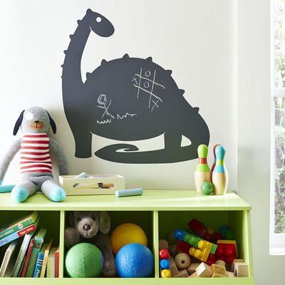 Dino-mite Chalkboard Wall Decal