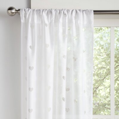 Love it Sheer Curtain Panels