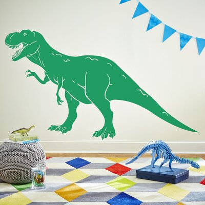 T. Rex Wall Decal