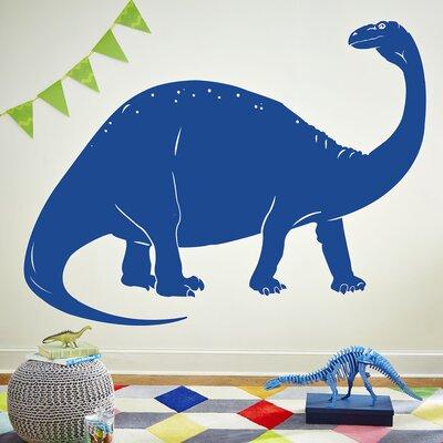 Brontosaurus Wall Decal