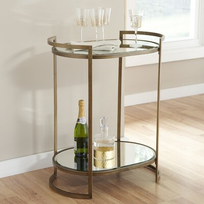 Gardner Bar Cart