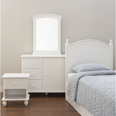 Ames 4-Piece Bedroom Set