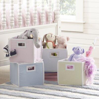 Pastel Basic Storage Cube