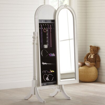 Whitton Floor Mirror