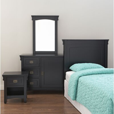 Dennison 4-Piece Bedroom Set