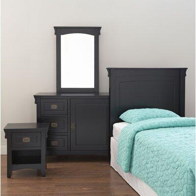 Dennison 4-Piece Bedroom Set