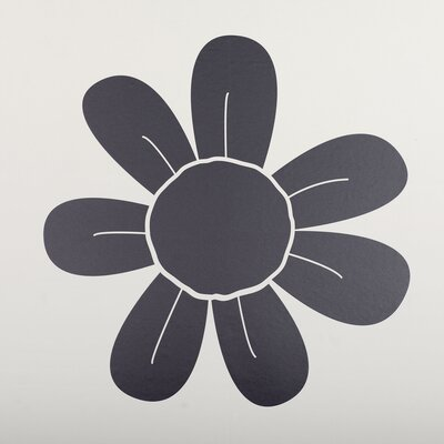 Picking Daisies Chalkboard Wall Decal